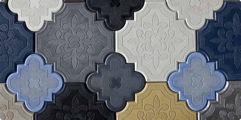 Yuhu Design Tilesbaldosasazulejos Yuhu Design - Baldosas-y-azulejos